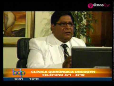 Programa Buenos Días Perú - ¿Cuándo se indica una cirugía vaginal?