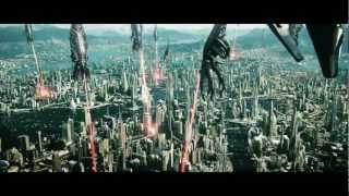 getlinkyoutube.com-Mass Effect 3 | Cinematic Trailer [Extended Cut] | Take Earth Back [HD]