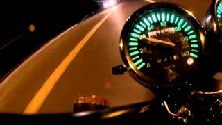 getlinkyoutube.com-Keeway Superlight 125 LE - Aceleración 0-100 km/h