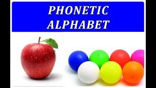getlinkyoutube.com-Wilbooks - Phonetic Alphabet