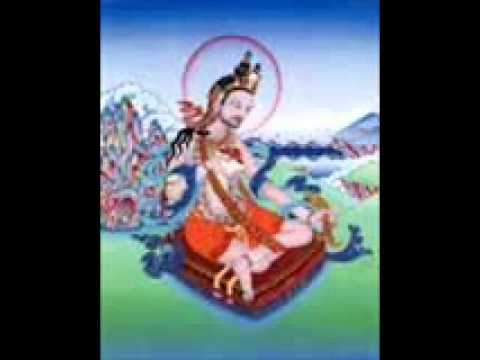 Mahamudra: Song of Mahamudra by Tilopa; meditation instruction