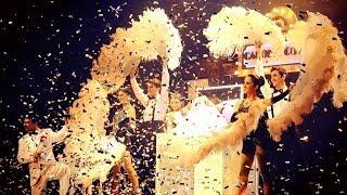 getlinkyoutube.com-Entrada Mágica para 15 años  ¨Broadway¨  /// www.aparicionesmagicas.com HD