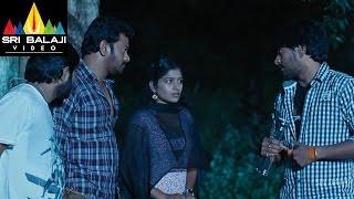 Rye Rye Movie Chitram Seenu Srinivas Comedy   Srinivas, Aksha   Sri Balaji Video