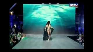 getlinkyoutube.com-Haifa Wehbe - world super model - Malket Gamal El Kowan