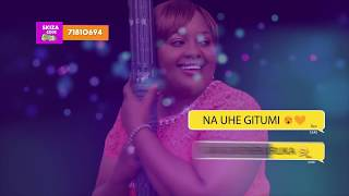 Ruth Wamuyu - Ngai Murathimi (LYRIC VIDEO) [Skiza: 71810694]