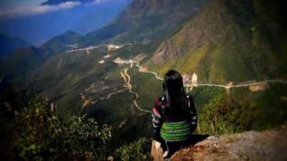 getlinkyoutube.com-Nkauj hmoob vietnam - hmong sad song