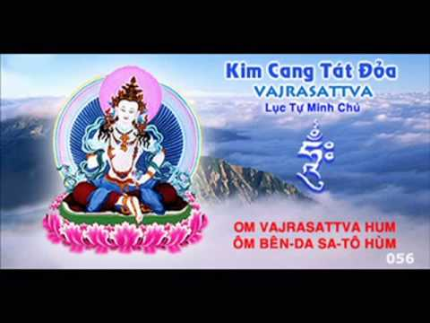 Kim Cang Tat Doa - Luc Tu Minh Chu - Vietnamese version