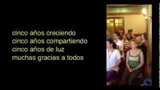 Chamanismo de luz 2013: Fosfenismo