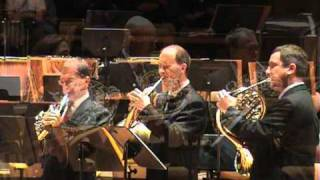 getlinkyoutube.com-Berlin Philharmonic Horns in Concert