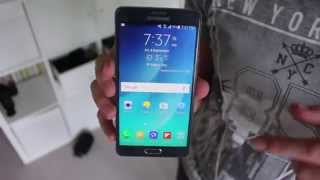 getlinkyoutube.com-How To Get Note 5 icons On Stock Launcher NO ROOT!