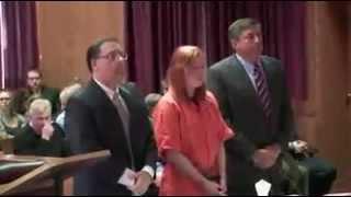 getlinkyoutube.com-Rachel Shoaf - Sentencing (Murder of Skylar Neese)