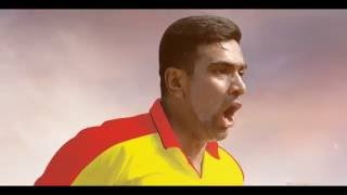Dindigul Dragons OFFICIAL Team Anthem