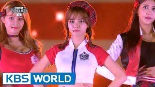 getlinkyoutube.com-AOA - Heart Attack [2015 KBS Song Festival / 2016.01.23]
