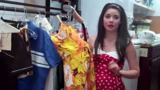 getlinkyoutube.com-Teen Beach Wardrobe Tour