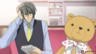 Junjo Romantica Season 1 Episode 4 (Sub): The Fear Is Often Greater Than the Danger Itself width=