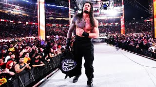 getlinkyoutube.com-Roman Reigns vs Brock Lesnar/Épico.