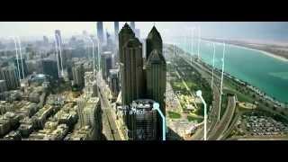 getlinkyoutube.com-ABU DHABI TRAFFIC POLICE CAR CHASE – SAFE CITY UAE – [English]
