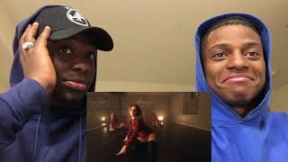FRAULES Sexy Choreography (FEEL IT) Reaction