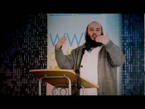 Salah : The Divine Connection | Powerful Speech | by Sh. Omar Elbana [TDR]