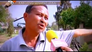 Manipuri latest live funny videos with english subtitle-2016 Sekmai Interview