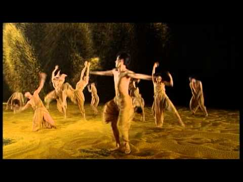 Cloud Gate Dance Theatre of Taiwan, Songs of the Wanderers