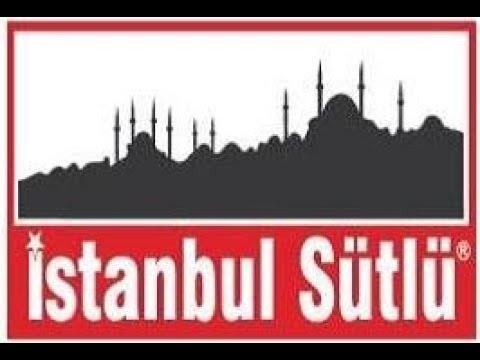 İstanbul Sütlü Tatlılar
