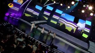 getlinkyoutube.com-[Perf HD] Stand By Me - SHINee @ HNTV Fan Festival (01/01/2010)