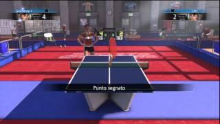 getlinkyoutube.com-Sports Champions - Table Tennis - Gameplay Italiano - Ps3