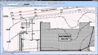 getlinkyoutube.com-Calculs de terrassements