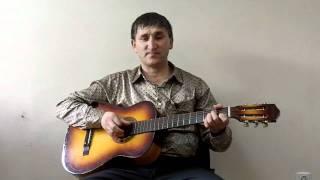 getlinkyoutube.com-Жанат Есентаев. Абақтыға қаматқан заман