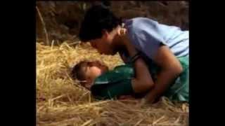 Sexy Scintillating Scene Richa Sharma and Shekar Suman from Anubhav