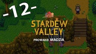 Stardew Valley #12 - Skromne życie?