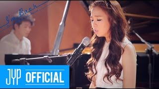"getlinkyoutube.com-[Special Collabo.] Baek A Yeon(백아연) ""Sad Song""(느린노래) Classic Ver. with LEE JIN WOOK"
