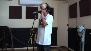 getlinkyoutube.com-Genesis - Beatbox Freestyle at Origami Studios