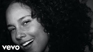 Alicia Keys - Blended Family (What You Do For Love) (ft. A$AP Rocky)