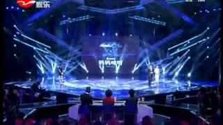getlinkyoutube.com-中国版Super Diva《妈妈咪呀》总决赛+颁奖完整版 王燕夺冠