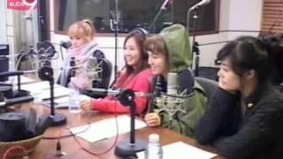 getlinkyoutube.com-[Eng Sub] 02.11.10 SNSD Shimshim Tapa Radio