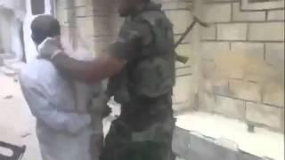getlinkyoutube.com-بطولات الشهيد محمد  اللامي ((زمباوي)) عصائب اهل الحق في سوريا