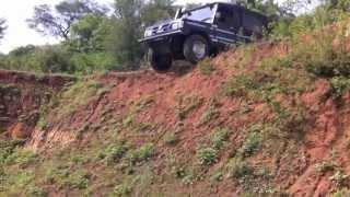 getlinkyoutube.com-Adevnture Auto Trax Gurkha offRoad