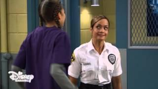 K.C. Agente Segreto - Combattimento in prigione - Dall'episodio 14