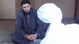 getlinkyoutube.com-Mufti Tariq Masood Interview about Shadi at Azaan TV Part 1