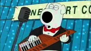 Brian Griffin - Never Gonna Give You Up