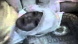 getlinkyoutube.com-Kuasa allah!! Idrus Kuntilanak tertangkap dan masuk Islam mengerikan