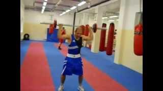 getlinkyoutube.com-скоростно силовая тренировка боксёра
