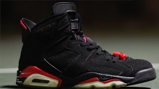 getlinkyoutube.com-Air Jordan 6: Behind The Design