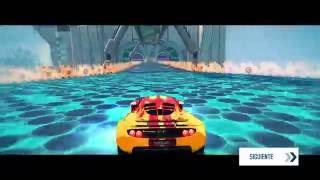 getlinkyoutube.com-El carro mas rápido Asphalt 8 sin usar nitro