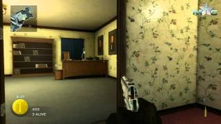 getlinkyoutube.com-Call of Duty: Black Ops - One In The Chamber Strategy - Nuketown