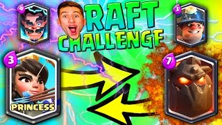 getlinkyoutube.com-CLASH ROYALE :: DRAFT CHALLENGE UPDATE!