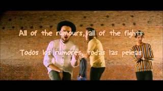 getlinkyoutube.com-One Direction - History (Official Video) [Lyrics + Sub Español]