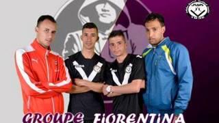 Groupe Fiorentina 2015 - hkayt Rousikada -